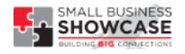 Ad for Small Business Showcase